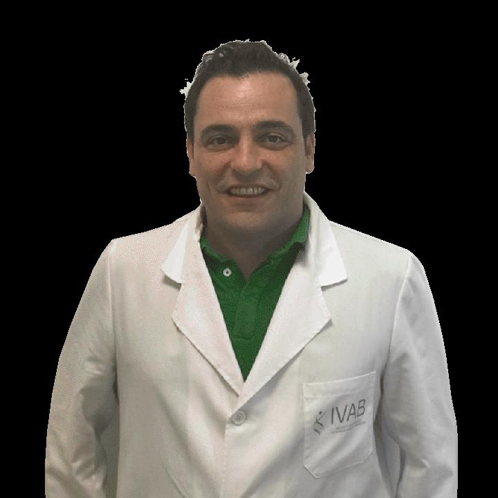 D. DIEGO PRADO - NUTRICIONISTA Y DIETISTA